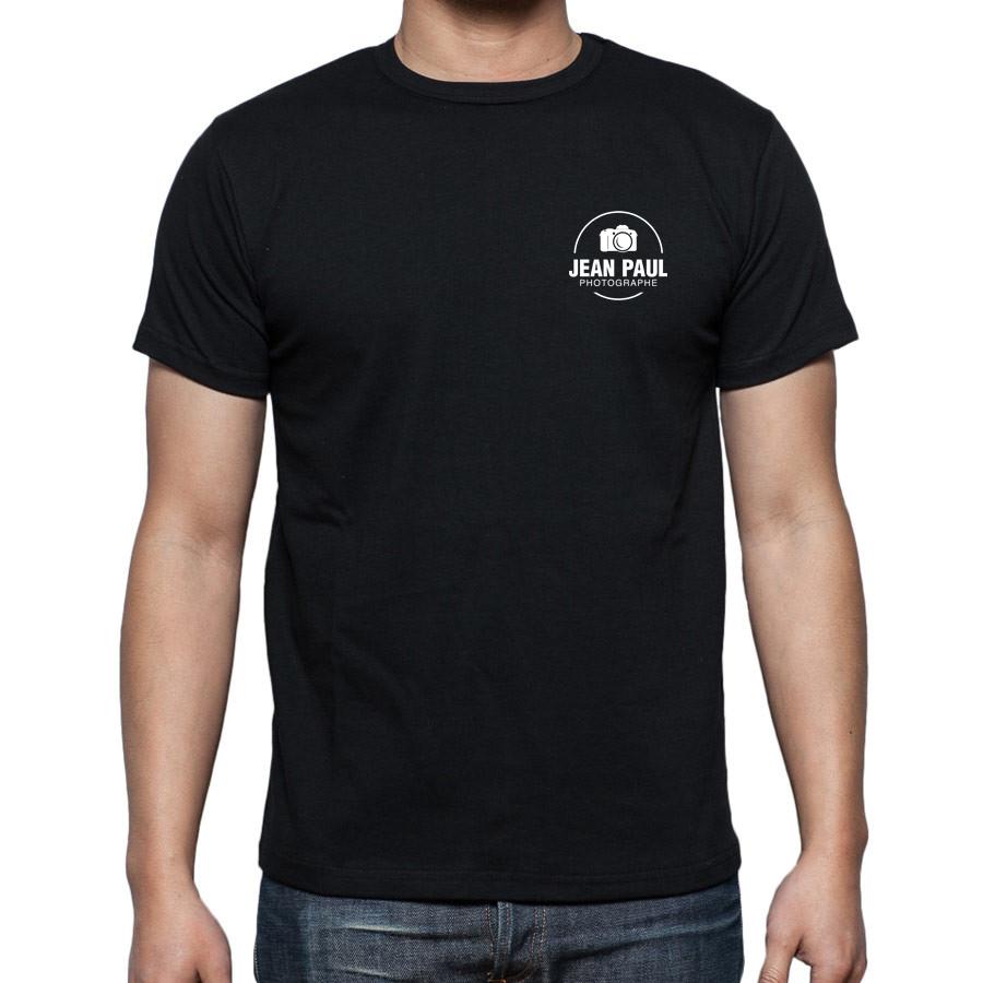 jean Paul T-shirt
